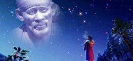 Sai Baba ke charan Shayari