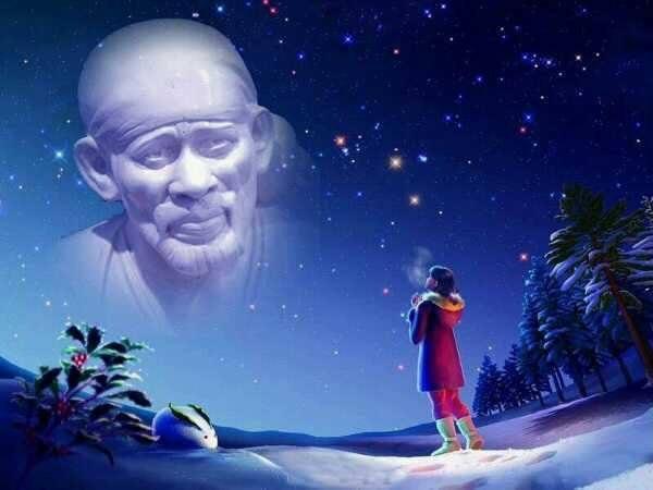Sai Wish to all devotee SMS Shayari