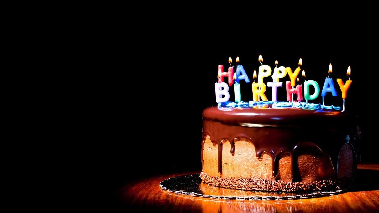 Chocolate-birthday-cake-image