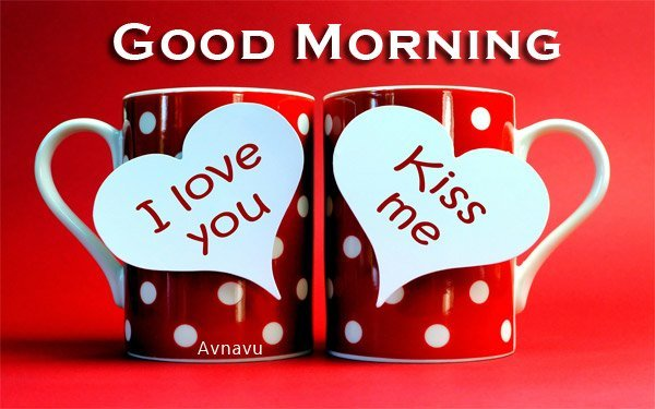 Charmant Good Morning Love Sms Message In Hindi