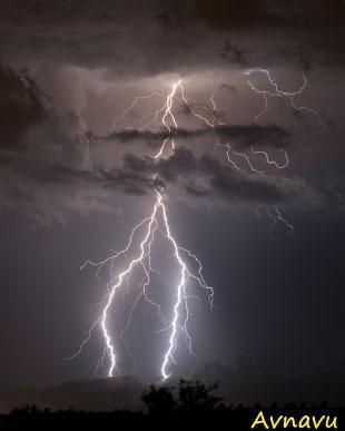 Monsoon-Tucson- Zaverchand Meghani