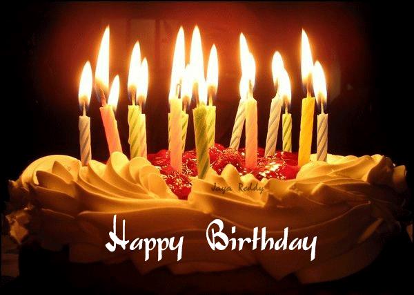 happy birthday shayari in hindi for sms
