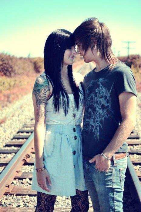 nice-loving-couple