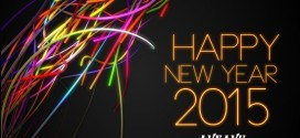 31st & Happy new year wishes sms message