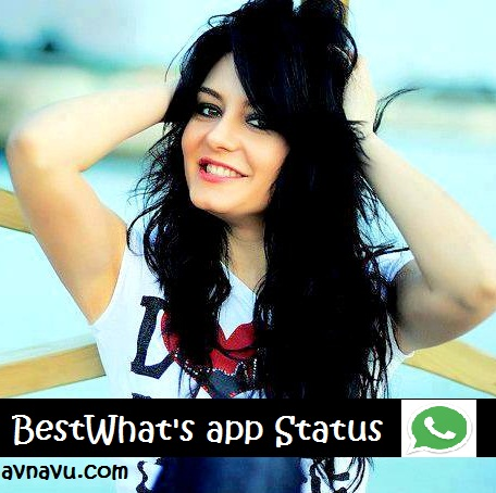Top 2017 one line whats app status