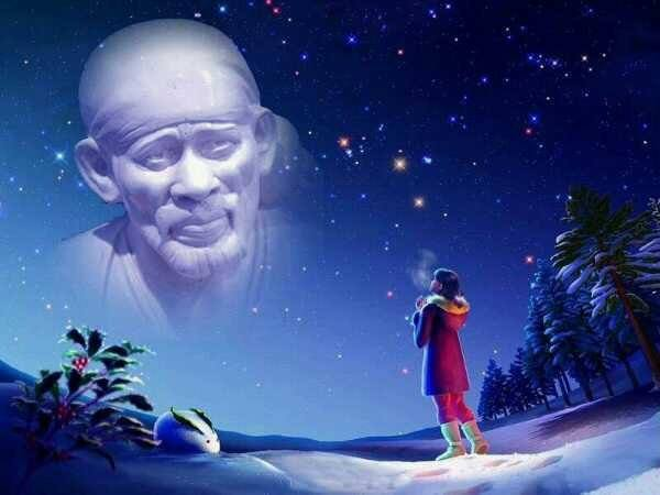 Sai Wish to all devotee SMS Shayari