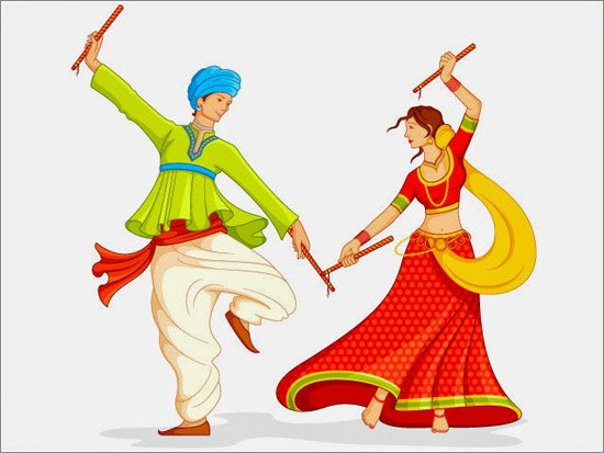 He Mari Mahisagar Ni Aare Dhol Gujarati Garbo Lyrics