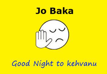 jo-baka-good-night-to-kehvanu-j