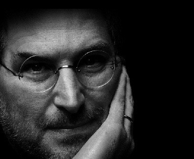 Steve Jobs : co-founder, chairman, and chief executive officer of Apple
