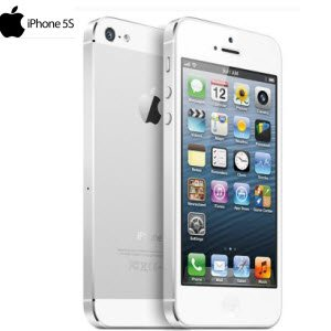 Apple iPhone 5S 16 GB Rs.15999 (HDFC Cards) or Rs.17499