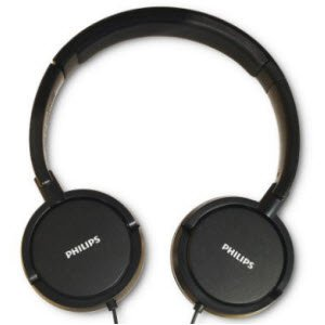 Philips Ear Headphone with Deep Bass Rs. 499 – Amazon