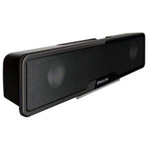 Philips SPA7594 Bluetooth Speaker