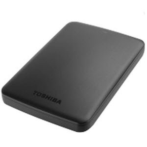 Toshiba Canvio Basic 2 TB Wired External Hard Disk Drive Rs. 4999